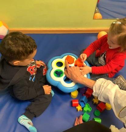 Autismo, disturbi dello spettro autistico